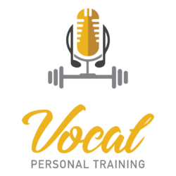 Vocal Personal Training